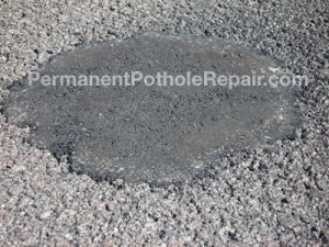 DIY Pothole Repair How-To