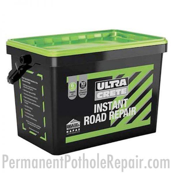 Ultracrete Instant Road Repair 6mm